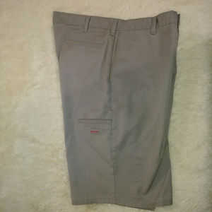 Other - Dickies loose fit men's work shorts